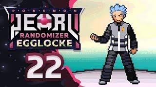 I HATE CRITICAL HITS! - Pokémon Pearl Randomizer Egglocke w/ Supra! Episode #22