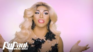 Shangela's Take on the All Stars 4 Cast | RuPaul's Drag Race All Stars