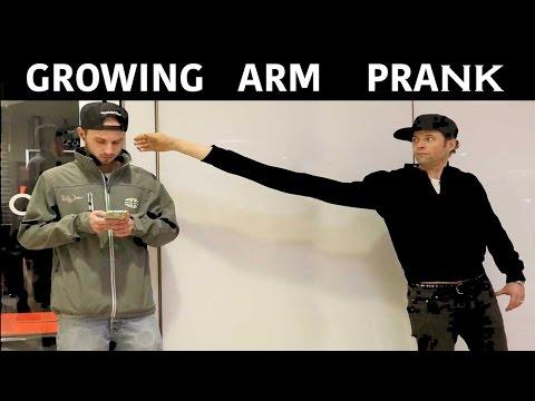 Download Lagu Growing Arm Magic Prank -Julien Magic MP3 Free