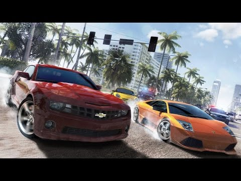 PS4 - The Crew Closed Beta Walkthrough