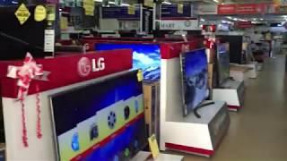 Những lưu ý cơ bản khi chọn tivi tránh mua phải hàng trưng bày