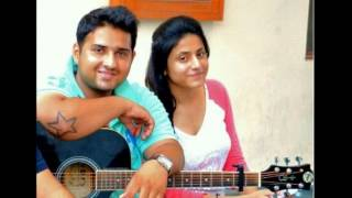 tere gham ( rough version ) - Raashi (cover)