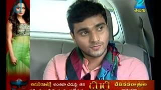 Mangamma Gari Manavaralu - Episode 346 - Best Scene