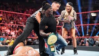 Every 24/7 Championship change so far: WWE Playlist
