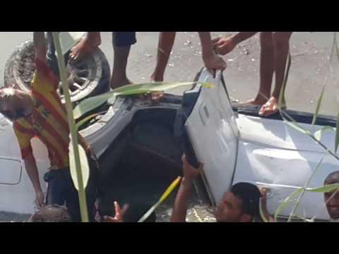 الحادث الذي هزه  قضاء المدينه في محافظة البصرة على طريق الجبايش في رمضان thumbnail