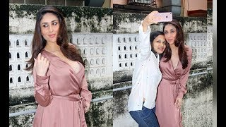 Kareena Kapoor  SPOTTED With Her Nutritionist Rujuta Diwekar