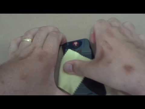 Como colocar Película de Vidro no celular - FM CELL ACESSÓRIOS