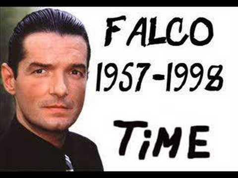Falco - Time
