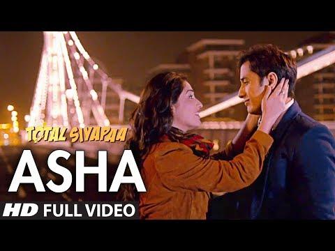 Total Siyapaa  Asha  Full  Song  Ali Zafar, Yami Gautam, Anupam Kher, Kirron Kher