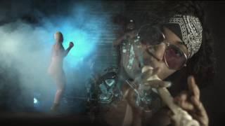 Doliziana feat Kiff No Beat --- Sortez les briquets  (Clip Officiel)