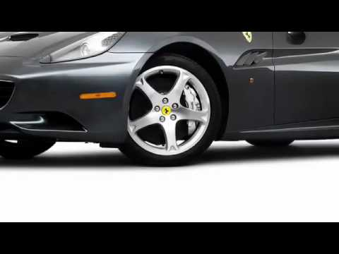 2010 Ferrari California Video