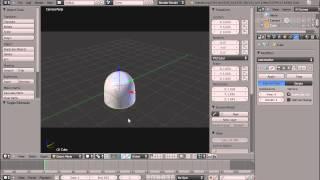 Blender Modifier Tutorials