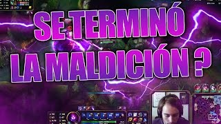 SE TERMINO LA MALDICION? - RANKED #3 League Of Legends Argentina
