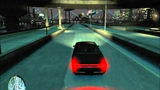 Test Quality [GTA IV] ( Mod Car Pack )