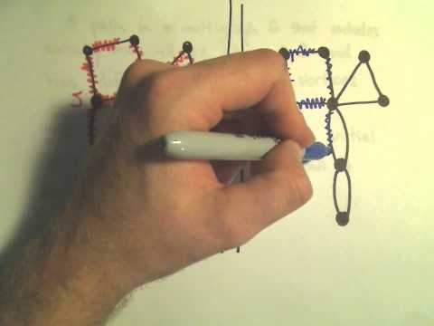 Euler Circuits and Euler Paths