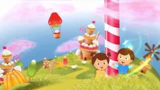 Song for Kids - Music for Kids - Learning Video for Kid - HAKID'S Channel