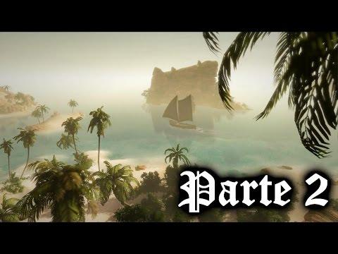 #2 Risen 3: Titan Lords - Antigua [Gameplay/Walkthrough]