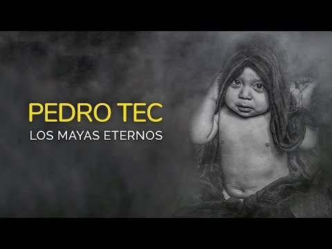 Video Pedro Tec - Los mayas eternos | LHCM
