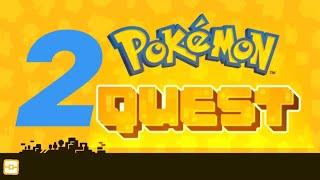 LETS GO EXPLORING   Pokémon quest 2