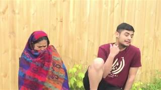 7 Band ਵਾਲਾ ਬਾਬਾ । Ashwani Sharma latest video with Tayi Surinder kaur || Satbir || Vicky || Jasvir