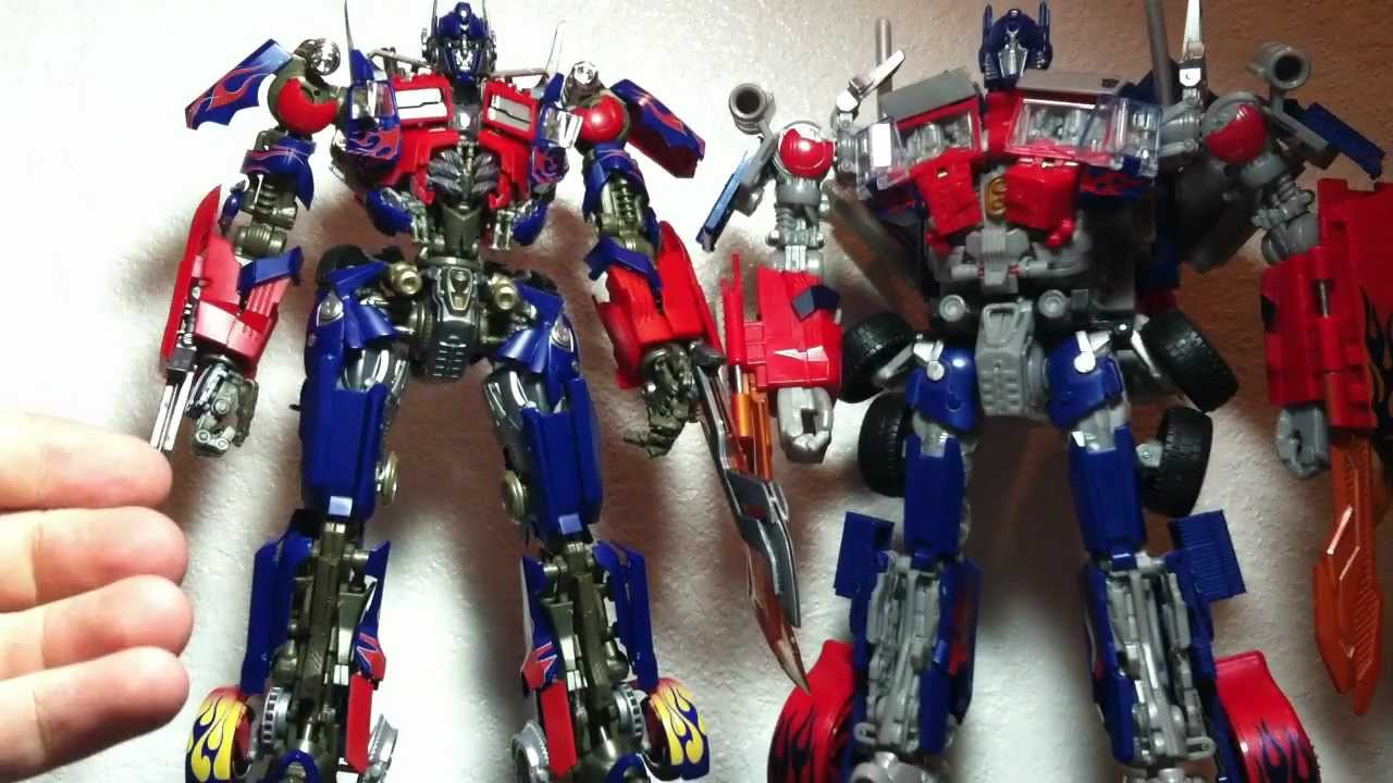 Takara Tomy Optimus Prime Dmk 01 Dmk 01 Optimus Prime Review