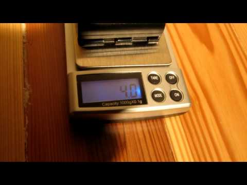 Frollard - dx review - Canon 5D mkII LP-E6 battery review