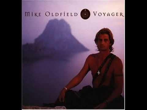 Mike Oldfield - Dark Islands