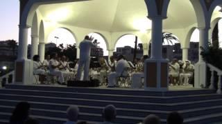 Mambo (West Side Story) - Banda Municipal Música Vélez-Málaga