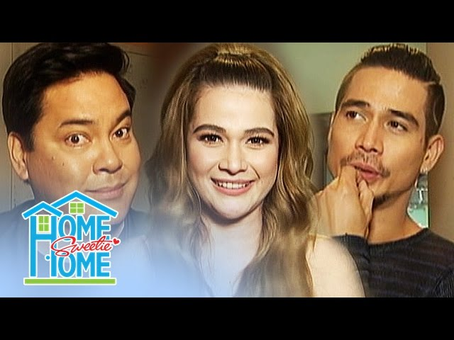 Home Sweetie Home: Baby Names | Part 2