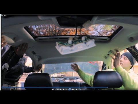 How To Remove Mk4 Jetta Headliner Youtube
