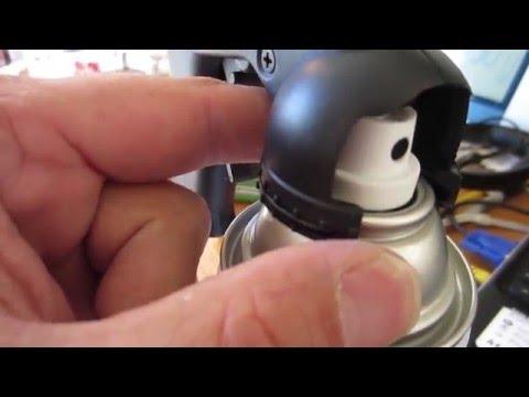 Quick Review- Rustoleum Spray Painting Spray Grip!
