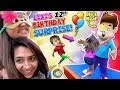 Lexi S 12th Birthday FUNnel Boy Is REAL FUNnel V Fam Vlog mp3