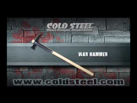 War Hammer : Cold Steel