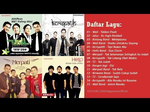 LAGU POP INDONESIA TERBARU 2017 | TERLARIS | TERPOPULER