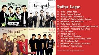 Download Lagu LAGU POP INDONESIA TERBARU 2018 | TERLARIS | TERPOPULER Gratis STAFABAND