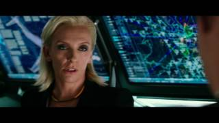 xXx: Return of Xander Cage   Clip: Agent Clearidge   UK Paramount Pictures