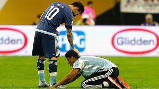 Lionel Messi ● Copa America 2016 ● Amazing Skills & Goals | HD