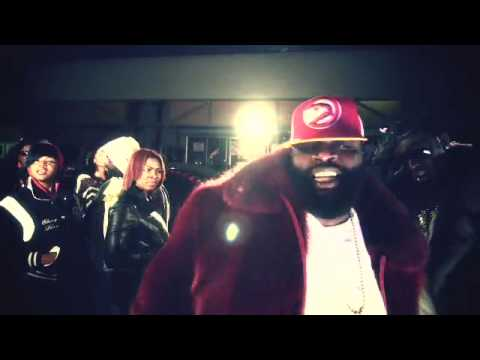 Waka Flocka Flame - O Let's Do It (Remix) (Ft. Diddy & Rick Ross) Video