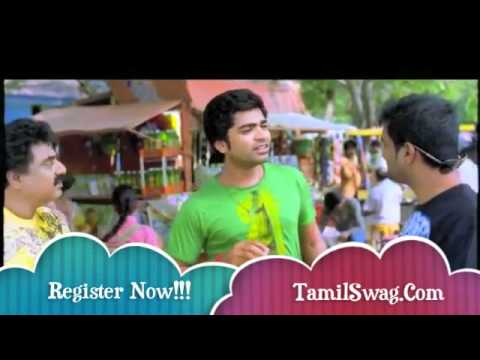 SIMBU NEW MOVIE VALLU (2012) - HD TAMIL MOVIE TRAILER