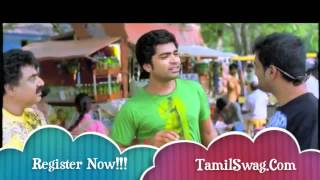 Vaalu - SIMBU NEW MOVIE VALLU (2012) - HD TAMIL MOVIE TRAILER