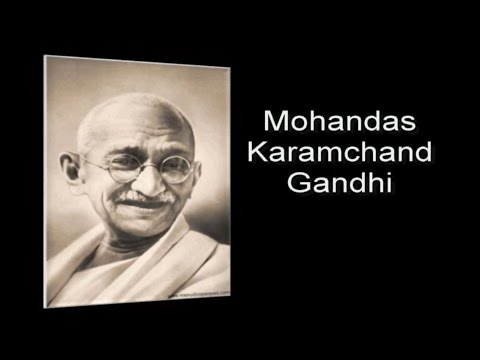 Video About Gandhi Wikipedia | Encyclopedia.com