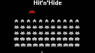 Hit'n'Hide - Space Invaders (Extended Mix)