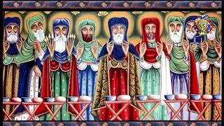 Ethiopian Ortodox Tewahdo Mehabere Kidusan
