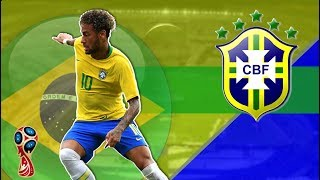 Is Neymar Ready For The World Cup? | Performance  Analysis