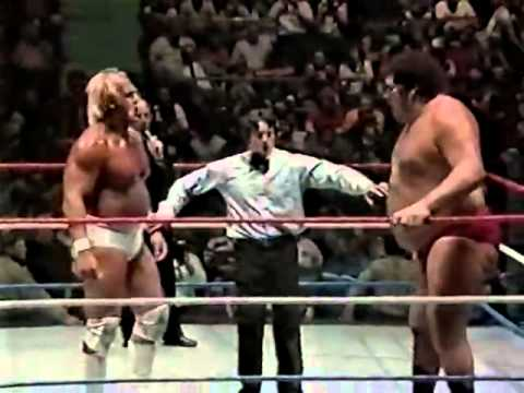 WWF Saturday Night's Main Event - 3.Episode [October 31, 1985]