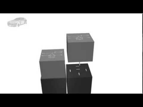 test relais