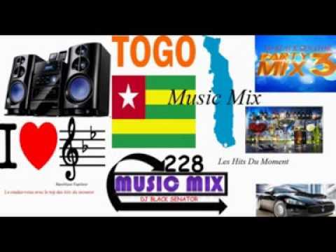 LOME-TOGO MUSIQUE Les Nouveautés 2014     (228) new mix by DJ BLACK SENATOR hits du moment  2014
