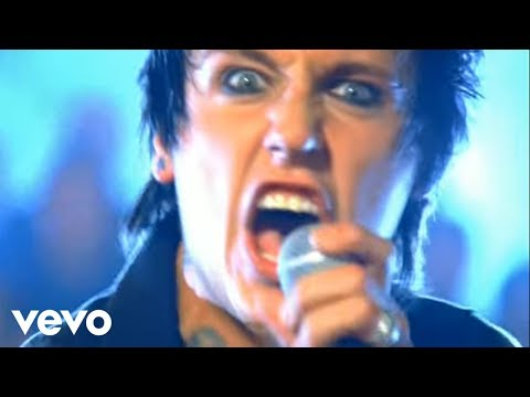 Papa Roach - ...To Be Loved Video