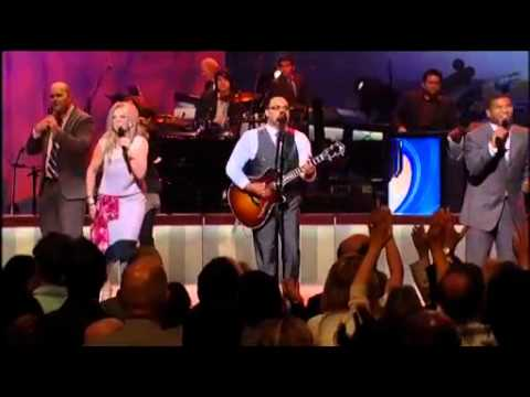 Israel Houghton - He Is Lord Awesome God Our God Medley