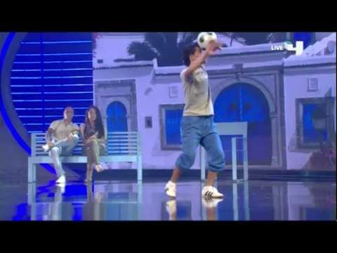image vido ArabsGotTalent - S2 - Ep8 - &#1593;&#1605;&#1575;&#1585; &#1575;&#1604;&#1582;&#1590;&#1610;&#1585;&#1610; 